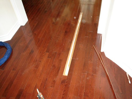 Hardwoodfloor Brooklyn Poulet Wood Floor Nyc Plywood Wood