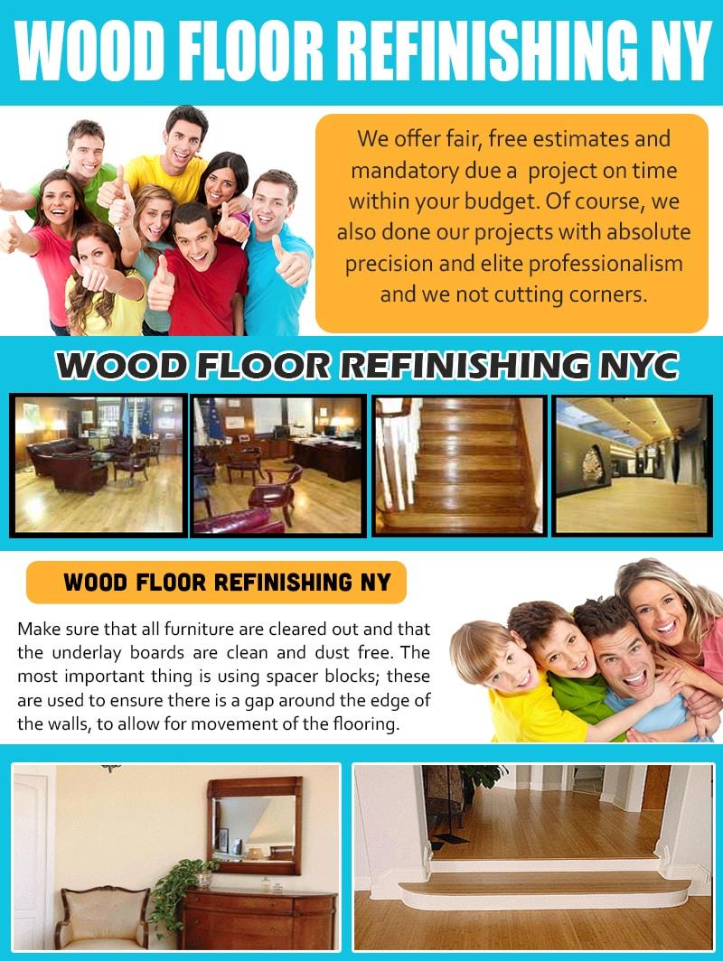 Flooring and Installation