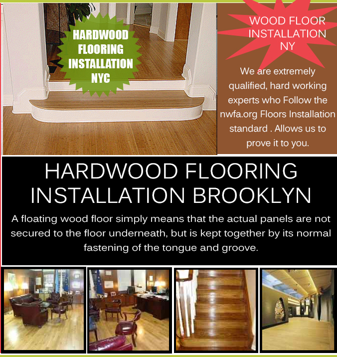 Average Labor Cost For Installing Hardwood Floors
