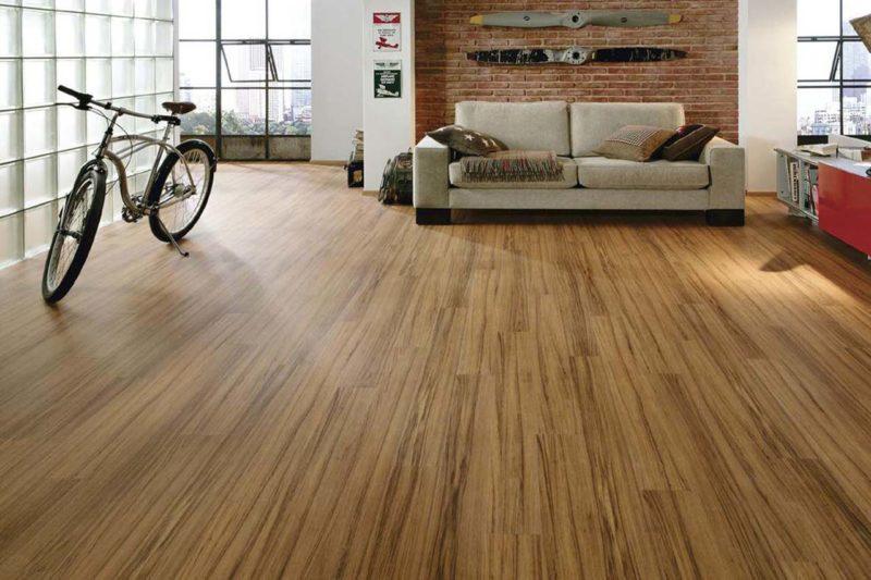 Laminate Floors & Installation