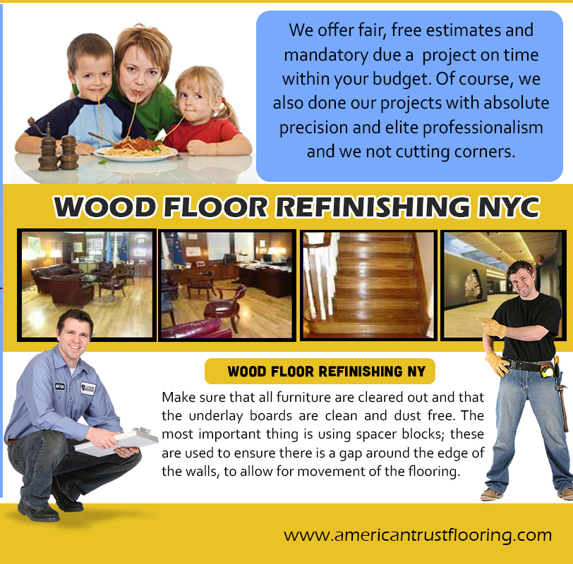 Traditional Wood Floor Products