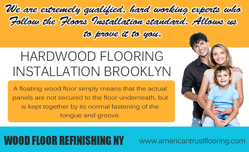 Wood Floor NYC